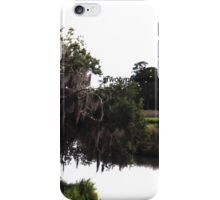 Princess Plantation 23 iPhone Case/Skin