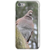 Coo are you?! iPhone Case/Skin