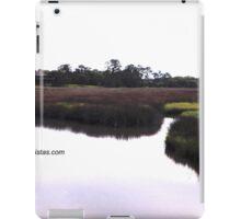 Princess Plantation 24 iPad Case/Skin