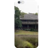Princess Plantation 26 iPhone Case/Skin
