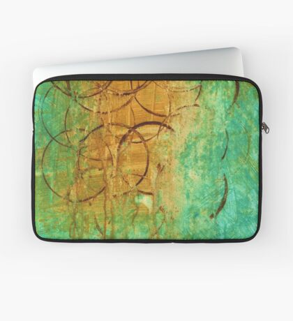 Morning Coffee Laptop Sleeve