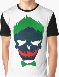 Joker Graph Graphic T-Shirt