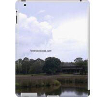Princess Plantation 27 iPad Case/Skin