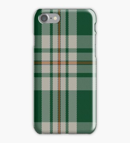 02085 Westfalia Tartan  iPhone Case/Skin