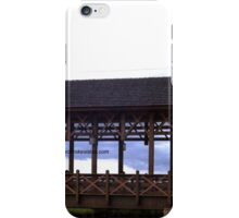 Princess Plantation 28 iPhone Case/Skin