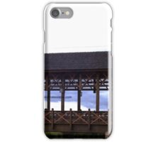 Princess Plantation 28 iPhone Case/Skin