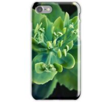 Leafage iPhone Case/Skin