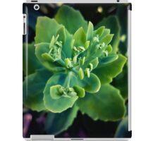 Leafage iPad Case/Skin