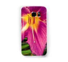 Flower 30 Samsung Galaxy Case/Skin