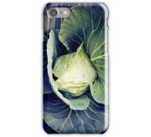 Lettuce Be Thankful iPhone Case/Skin