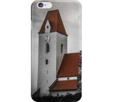Somewhere in Austria... iPhone Case/Skin