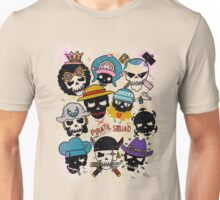 Pirate Squad Unisex T-Shirt