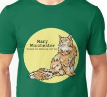 Mary Winchester - Mother and Hunter Unisex T-Shirt