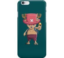 chompy iPhone Case/Skin