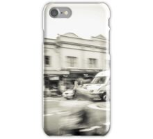 Street Scene #1  iPhone Case/Skin