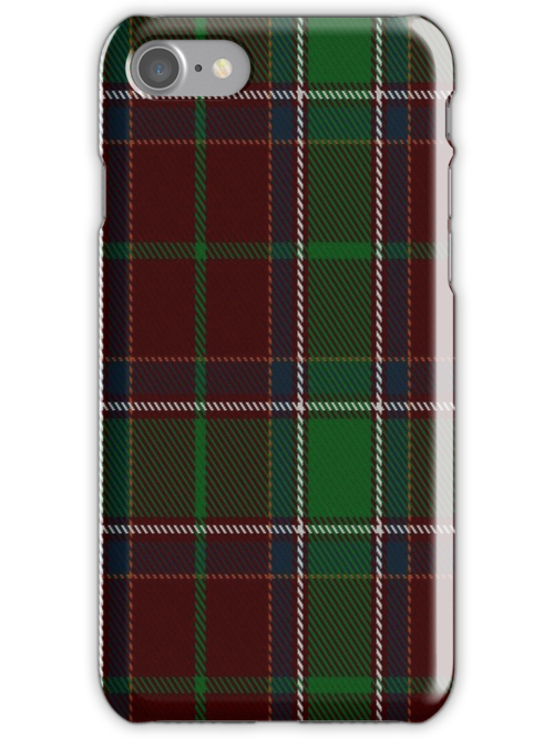 02073 Wellmont Golf Tournament Tartan  by Detnecs2013