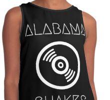 Alabama Shakes Contrast Tank