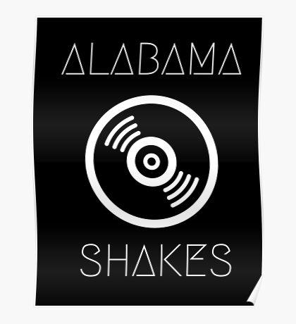 Alabama Shakes Poster