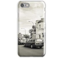 Street Scene #2 iPhone Case/Skin