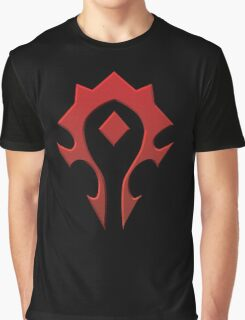 Horde Graphic T-Shirt
