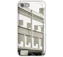 Street Scene #3 iPhone Case/Skin