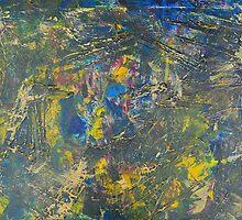 Alluvium by Morgan Marion