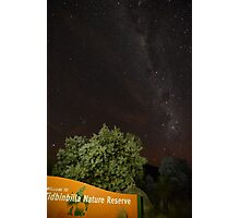 From Tidbinbilla to the Stars Photographic Print