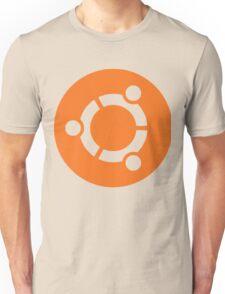 Ubuntu Linux Unisex T-Shirt