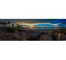 Florida Sunshine After The Storm Photographic Print