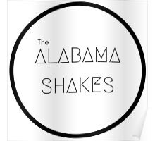 The Alabama Shakes Poster