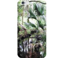 Princess Plantation 37 iPhone Case/Skin
