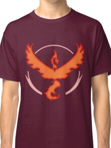 Team Valor | Pokemon GO Classic T-Shirt