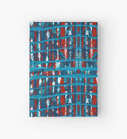Old Glory Hardcover Journal