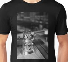 Chinese store cat - Martim Moniz Unisex T-Shirt