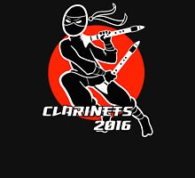 Clarinet 2016 Shirt Unisex T-Shirt