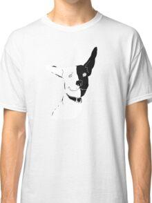 Two-tone Classic T-Shirt