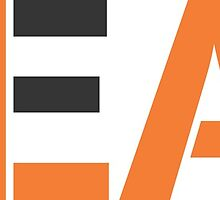 Beat LA (stencil style) by mmdesigns