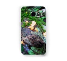 Wild Mushrooms by Matthew Lys Samsung Galaxy Case/Skin