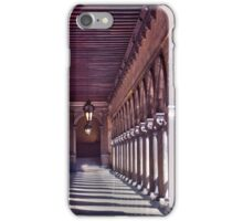 Doges Palace Hallway iPhone Case/Skin