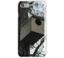 Home Up High By Matthew Lys iPhone Case/Skin