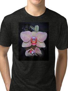 Orchids  Tri-blend T-Shirt