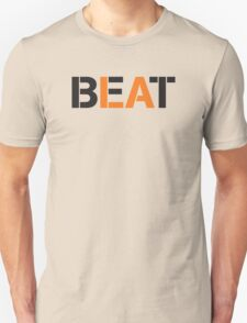Beat LA (stencil style) T-Shirt