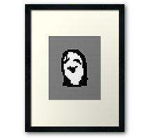 Uboa Framed Print