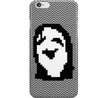 Uboa iPhone Case/Skin