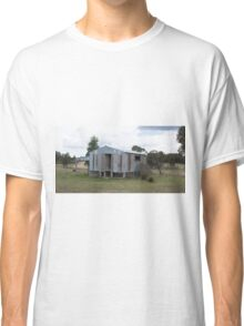 Kings Plains Shed Classic T-Shirt