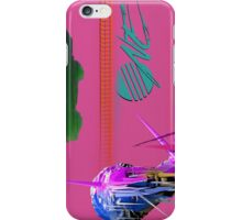 Vaporwave Edit iPhone Case/Skin