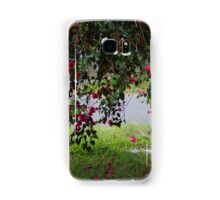 Dropping Down By Matthew Lys Samsung Galaxy Case/Skin