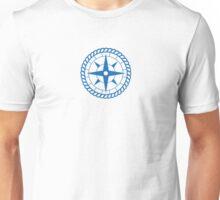 Outward Bound Compass Unisex T-Shirt