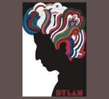 Bob Dylan icon Kids Clothes