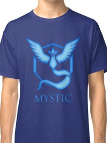 Team Mystic | Pokemon GO Classic T-Shirt